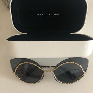 New Marc Jacobs Sunglasses Limited Edition